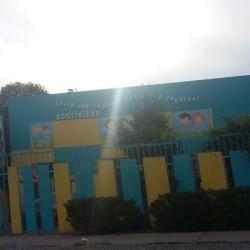Jardin infantil Sonrisitas en Santiago