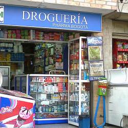 Droguería Pharma Bogotá  en Bogotá