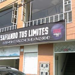 Edge Training Box en Bogotá