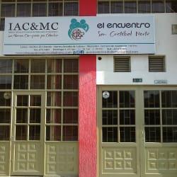 IAC&MC El Encuentro San Cristobal en Bogotá