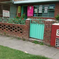 Internet Carrera 68G en Bogotá