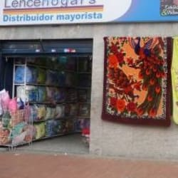 Lence Hogars Calle 10 en Bogotá