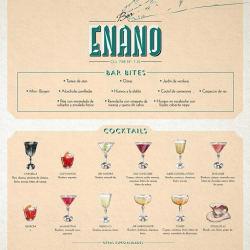Bar Enano  en Bogotá