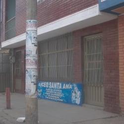 Liceo Santa Ana en Bogotá