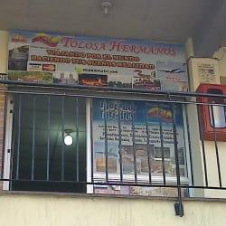 Tolosa Hermanos en Bogotá
