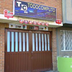 Todocomputo  en Bogotá