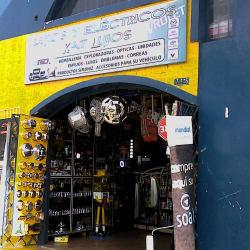 Lujos y Eléctricos Kat Lujos en Bogotá