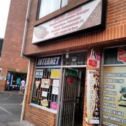 Majo's Coffe Web en Bogotá