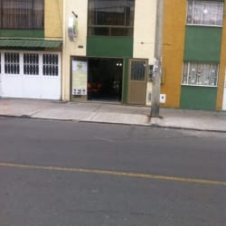 Mango´s en Bogotá