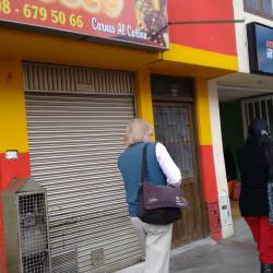 Mas Pollo Carnes Al Carbón  en Bogotá