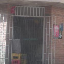 Tienda de Barrio Calle 57  en Bogotá