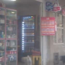 Tienda De Barrio Calle 58K en Bogotá