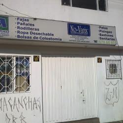 Medisuturas Avenida 9  en Bogotá