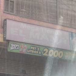 Megatienda El Mana en Bogotá