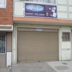 Michel Calle 163 en Bogotá