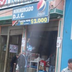 Minimercado D.J.C en Bogotá