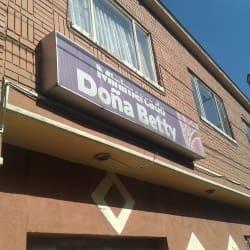 Minimercado Doña Betty en Bogotá