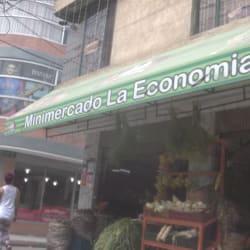 Minimercado La Economía Carrera 80J  en Bogotá