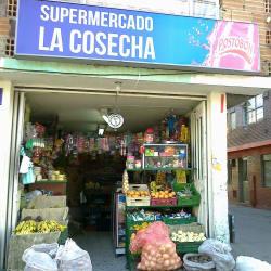 Supermercado La Cosecha en Bogotá
