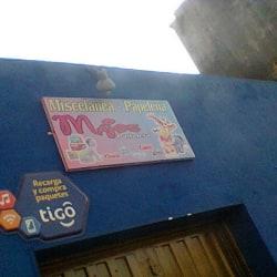 Miscelanea Papeleria Majos en Bogotá