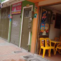 Miscelanea Nicolle Calle 134A en Bogotá