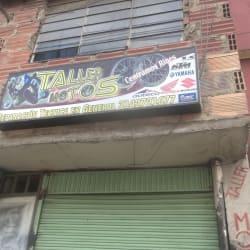 Taller De Motos  en Bogotá