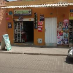 Telecomunicaciones Nuevo Milenio  en Bogotá