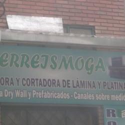 Ferrejsmoga en Bogotá