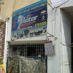 TX Motor en Bogotá
