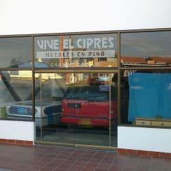 Vive El Cipres  en Bogotá