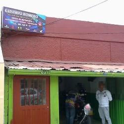 Taller De Motocicletas Gustavo Romero  en Bogotá