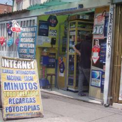 Internet Papeleria en Bogotá