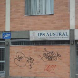 IPS Austral Kennedy en Bogotá