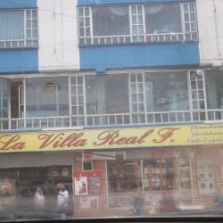 La Villa Real F. en Bogotá