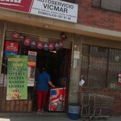Autoservicio Vicmar  en Bogotá