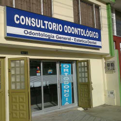 Consultorio Odontológico Morales en Bogotá
