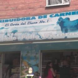 Ditribuidora De Carnes El Corte Del Llano # 1 en Bogotá