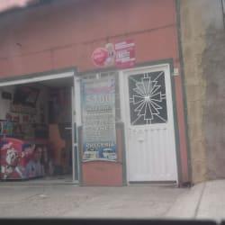 Intercars Calle 23D en Bogotá