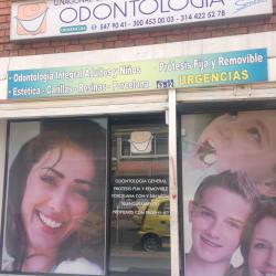 Odontologia Sonrie Carrera 19  en Bogotá