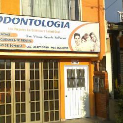 Odontología Valbuena  en Bogotá