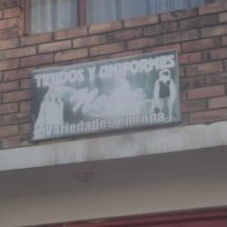 Tejidos Y Uniformes Noela en Bogotá