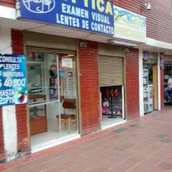 Oportof Óptica  en Bogotá