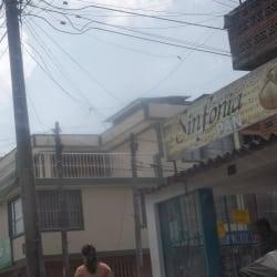 Sinfonia Del Pan en Bogotá