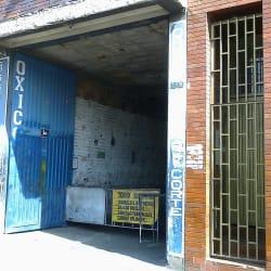 Oxicorte y Mecánica en Bogotá