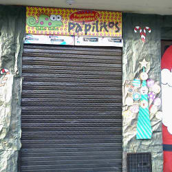Pa'pilitos en Bogotá