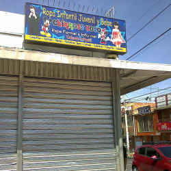 Ropa Infantil Chikkoss Yoyo en Bogotá