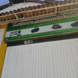 La Torre Automotriz LTDA en Bogotá