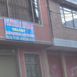 Peletería e Insumos Obando  en Bogotá
