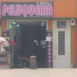 Peluquería D Willi s  en Bogotá