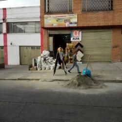 Pisos y Ceramicas San Cristobal Norte en Bogotá